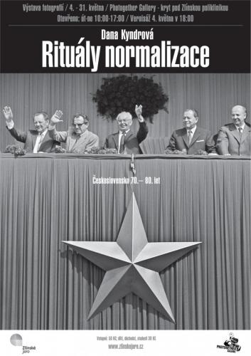 2012: Rituály normalizace