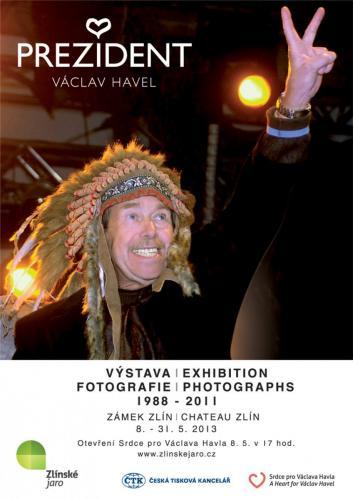 2013: Prezident Václav Havel