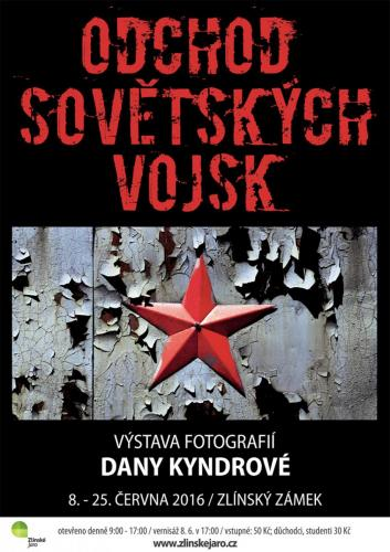 2016: Odchod sovětských vojsk
